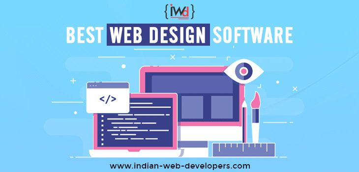 Best Web Design Software Development for Beginner to Advanced-level User