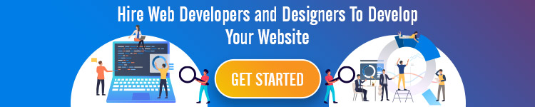 Hire Web Developers and Designers
